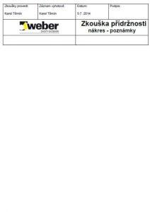 Protokol o měření druhá část - obrázek č. 9